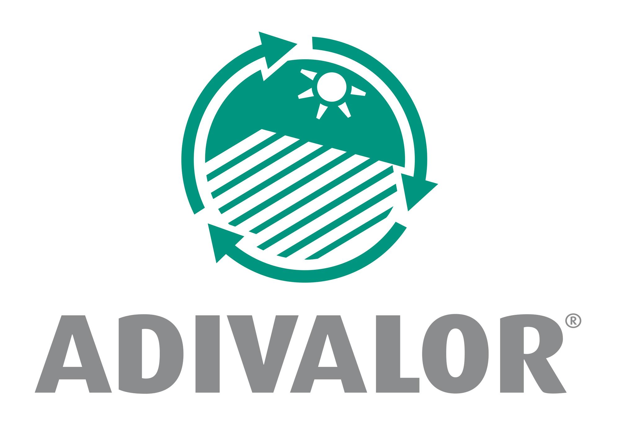 logo Adivalor OK