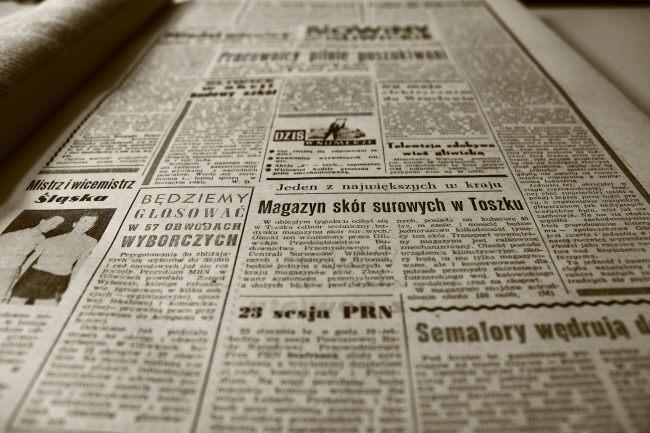 Journal presse